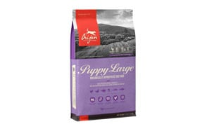 Orijen Puppy Large Puppy Food
