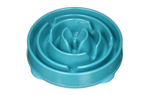 Outward Hound Fun Feeder Slow Feed