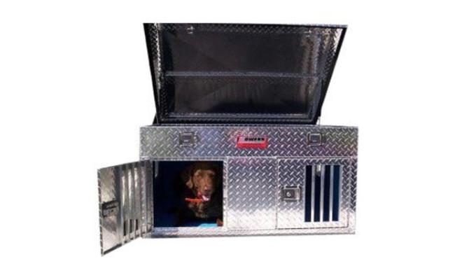 Owens (55015 Dog Box