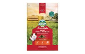 Oxbow Animal Health Guinea Pig Food