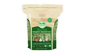 Oxbow BeneTerra Organic Meadow Hay