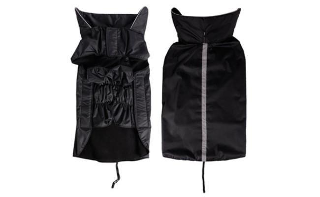 6. PETCEE Waterproof Dog Winter Coat