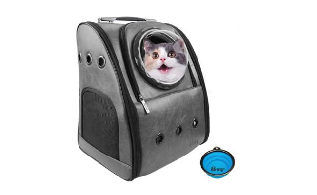 PETRIP Cat Carrier