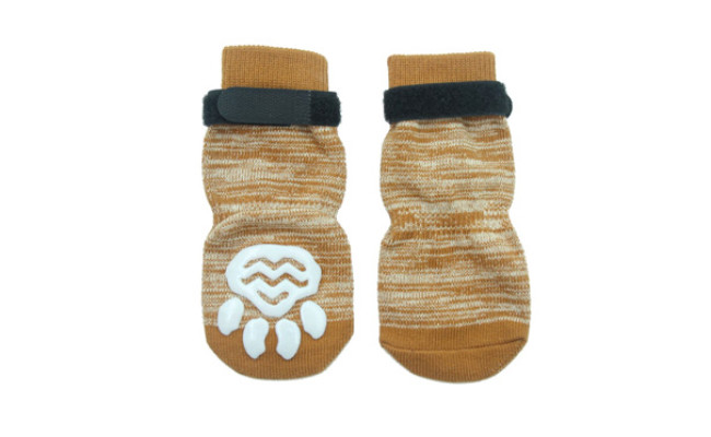 PUPTECK Anti-Slip Socks for Dogs