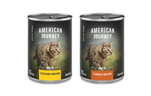 Pate Poultry Variety Pack Canned Cat Food