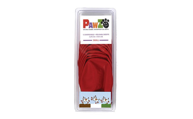 Pawz Water Proof Dog Boot