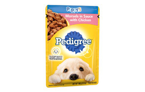 Pedigree Choice Cuts Puppy Wet Food