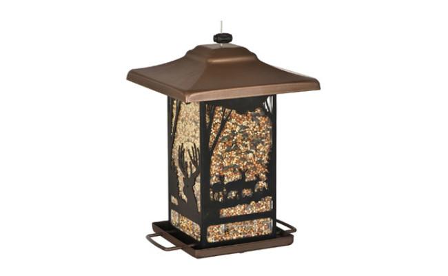 Perky-Pet 8504-2 Wilderness Lantern Wild Bird Feeder
