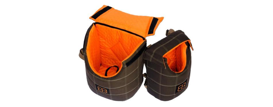 Pet Ego Lenis Pack Pet Carrier Backpack