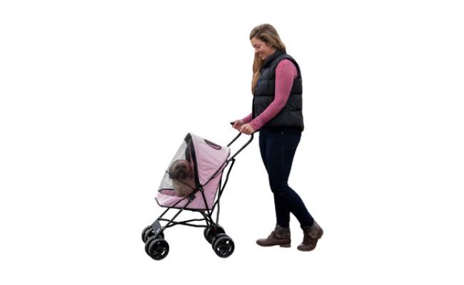 Pet Gear Ultra Lite Travel Stroller for Cats