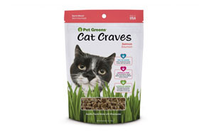 Pet Greens Cat Craves Treats
