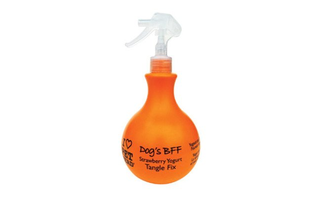 Pet Head Fur Ball Detangling Spray for Dogs