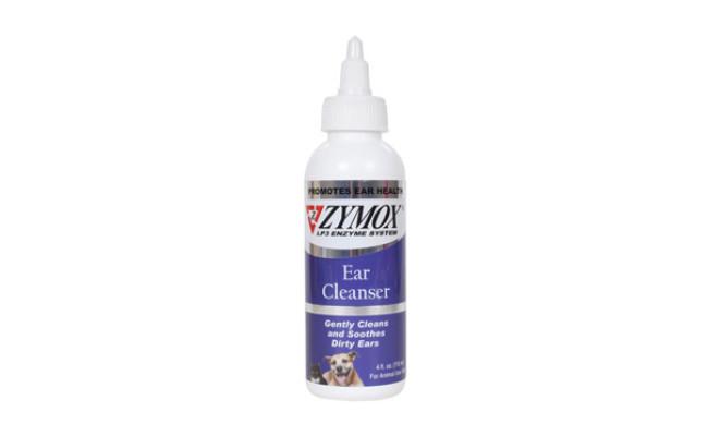 Pet King Brands Zymox Cat Ear Cleanser