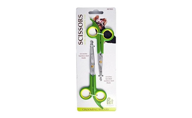 Pet Magasin Dog Thinning Shears