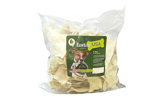 Pet Magasin Natural Rawhide for Dogs