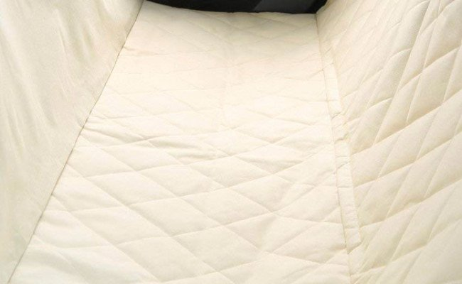 Pet Magasin Water-Resistant Pet Seat Cover