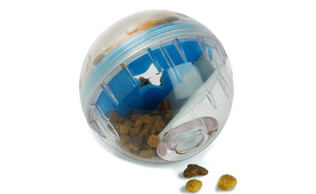 Pet Zone IQ Treat Dispenser Ball