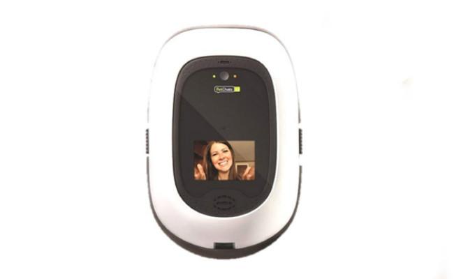 PetChatz HD Dog Camera
