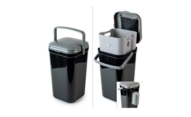 PetFusion Portable Outdoor Pet Waste Disposal