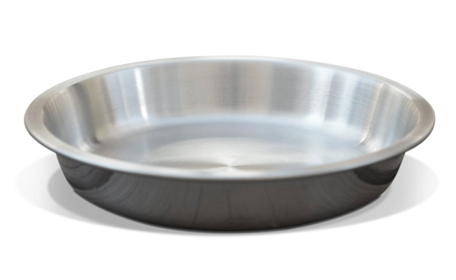 PetFusion Premium Stainless Steel Bowl