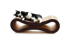 PetFusion Ultimate Cat Scratching Pad