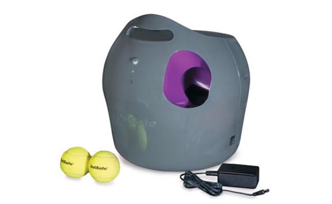 PetSafe Automatic Ball Launcher Fetch Machine