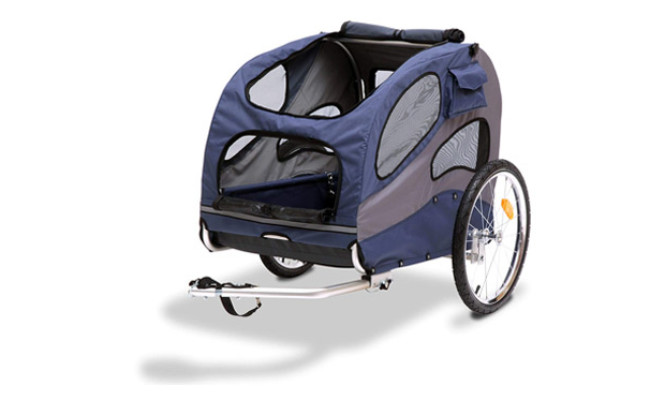 PetSafe Bicycle Trailer For Dogs
