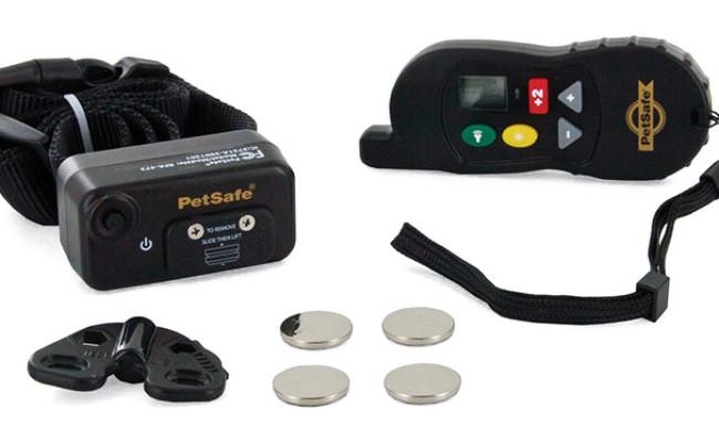 PetSafe Big Dog Remote Training Collar