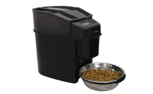 PetSafe-Healthy-Pet-Simple-Feed Automatic Dog Feeder