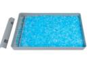 PetSafe ScoopFree Premium Crystal Non-Clumping Litter
