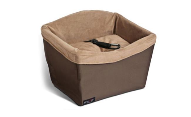 PetSafe Solvit Jumbo Standard Dog Seat