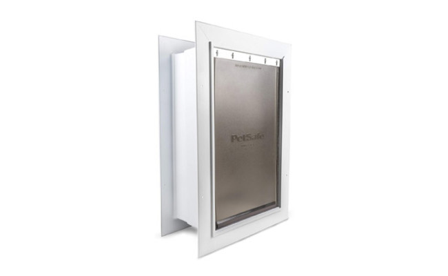 PetSafe Wall Entry Cat Door