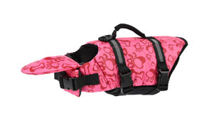 Petcee Dog Life Jacket