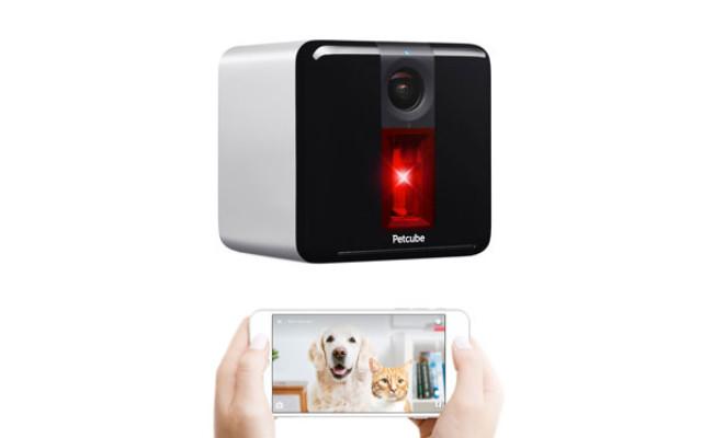 Petcube Play Smart Pet Camera