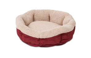 Petmate Aspen Heated Cat Bed