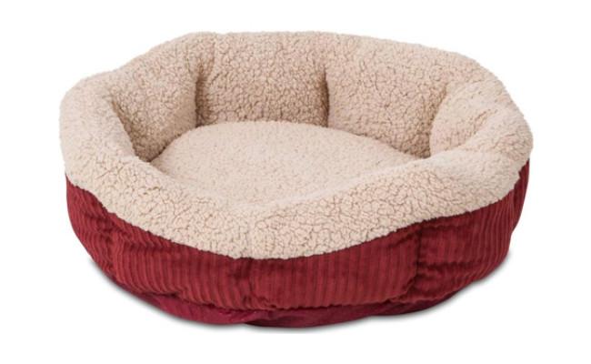 Petmate Aspen Heated Cat Bed