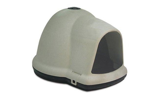 Petmate Dogloo Igloo Dog House