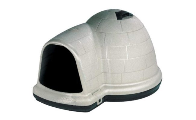 Petmate Igloo Dog House