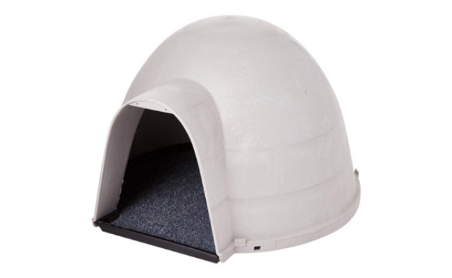Petmate Igloo House For Dog