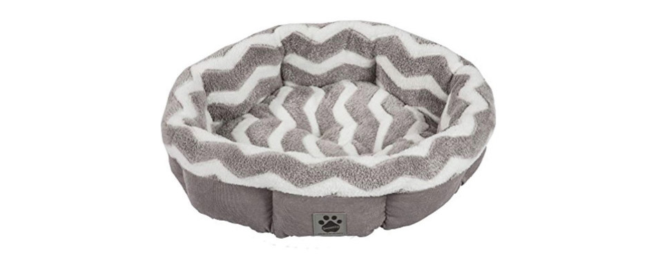 Petmate Precision Pet Snoozzy Mod Chic