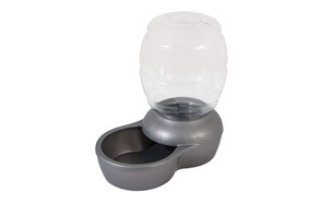 Petmate Water Bowl for Cats