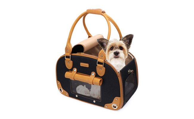 PetsHome Dog Carrier Purse