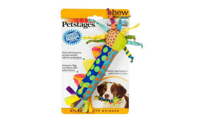 Petstages Chew Toys for Puppies