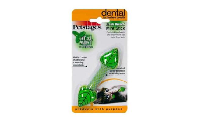 Petstages Dental Health Cat Toys
