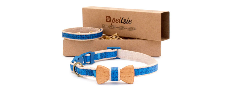 Pettsie Cat Collar
