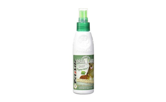 PetzLife Peppermint Dog Dental Spray