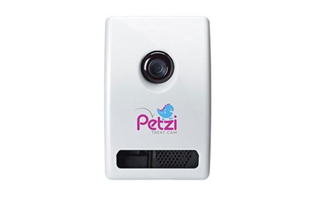 Petzi Treat Cam Wi-Fi Pet Camera
