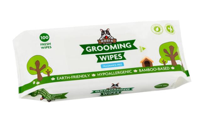 Pogi's Pet Supplies Dog Wipes