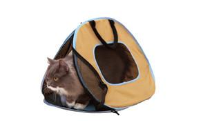 Portable Ultra-Light Cat Carrier by Necoichi