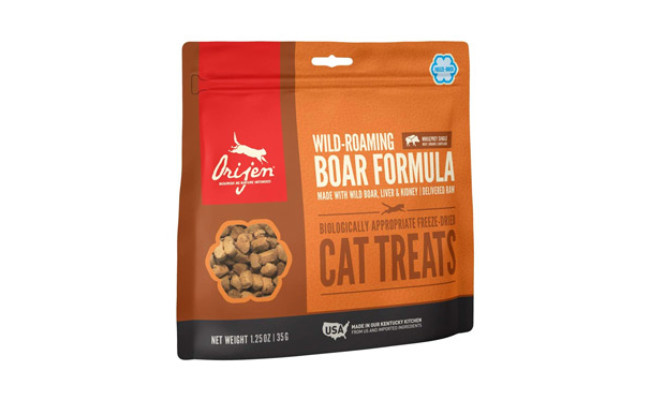 Premium Quality Meat Freeze Cat Treats